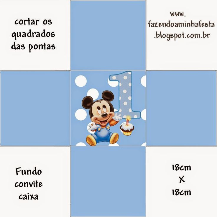 mickey-first-year-with-polka-dots-free-printables-048.jpg (945×945)