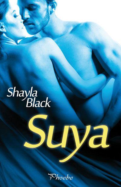 Reseña de SUYA, de @shaylablacksb, desde la web ENTRE METÁFORAS: http://entremetaforas.es/resena-suya/