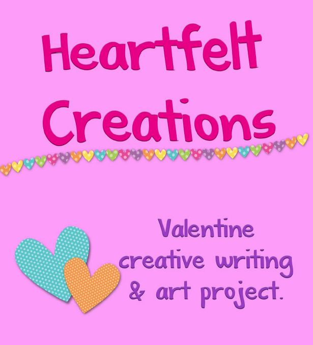 valentines day art lesson plans