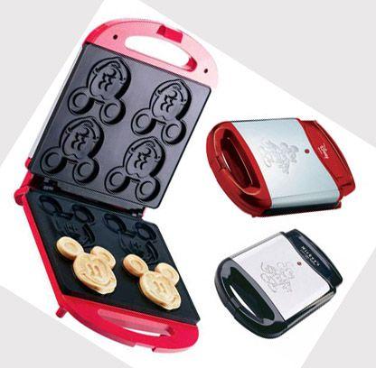 mickey mouse waffle maker recall
