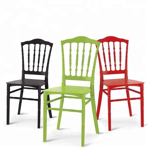 Sedie In Polipropilene Colorate.Sedia Napoleon In Polipropilene Colorato Sedie Colorato