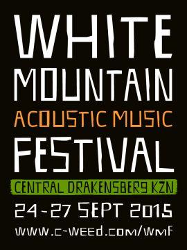 White Mountain music fest - Drak (late Sept)