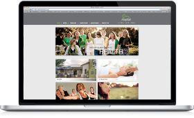 Mayfair Wellness website by Pixelperfect.  http://mayfairwellness.co.za/