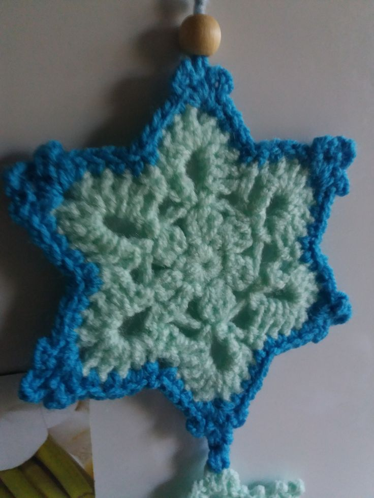 This beautiful star is also from Jip bij Jan