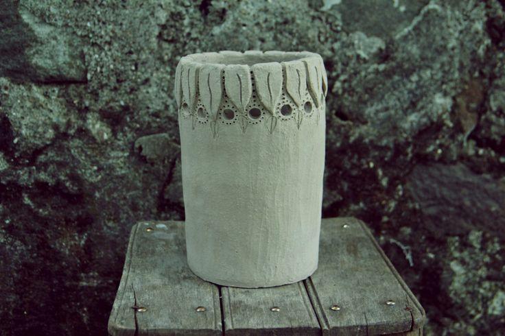 My ceramic works