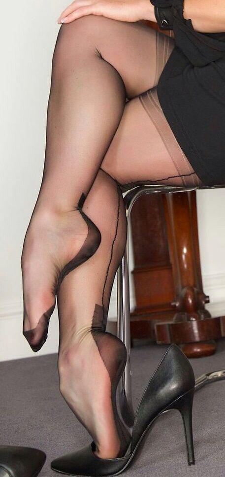 Pics This Xxx Pantyhose Feet Is 114