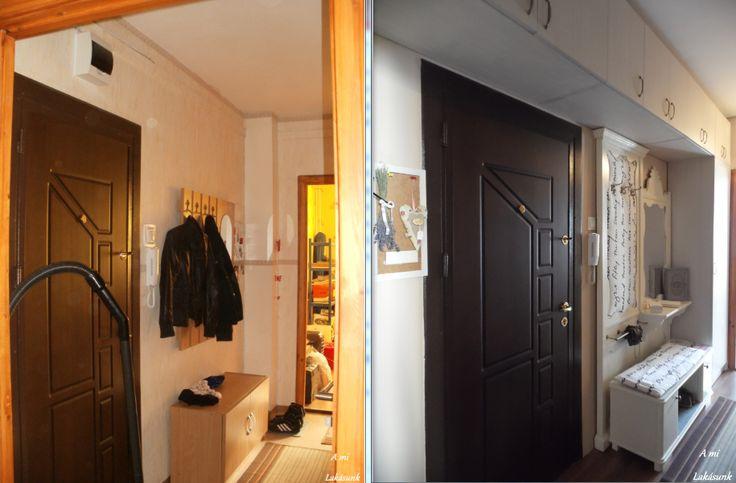 home improvement - corridor