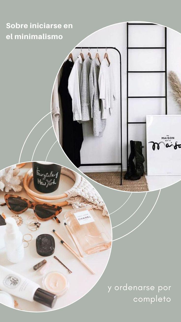 Descubrí una forma de tener más claras mis ideas y es a través de ordenar mis cosas. Hace varias semanas que estoy enfocada en renovar objetos materiales y todo tipo de información digital que se acumula y bastante y más creando contenido todo el tiempo.  Se trata de reducir a lo esencial y despojar de elementos sobrantes, que son los conceptos básicos del minimalismo.  Leé más ♡ florgaona.com  . #minimalism #minimalismo #lunesdeproductividad #ordenar #menosbasura #productividad Polyvore, Ideas, Shape, Productivity, Minimalism, Objects, Cleaning, Home, Thoughts