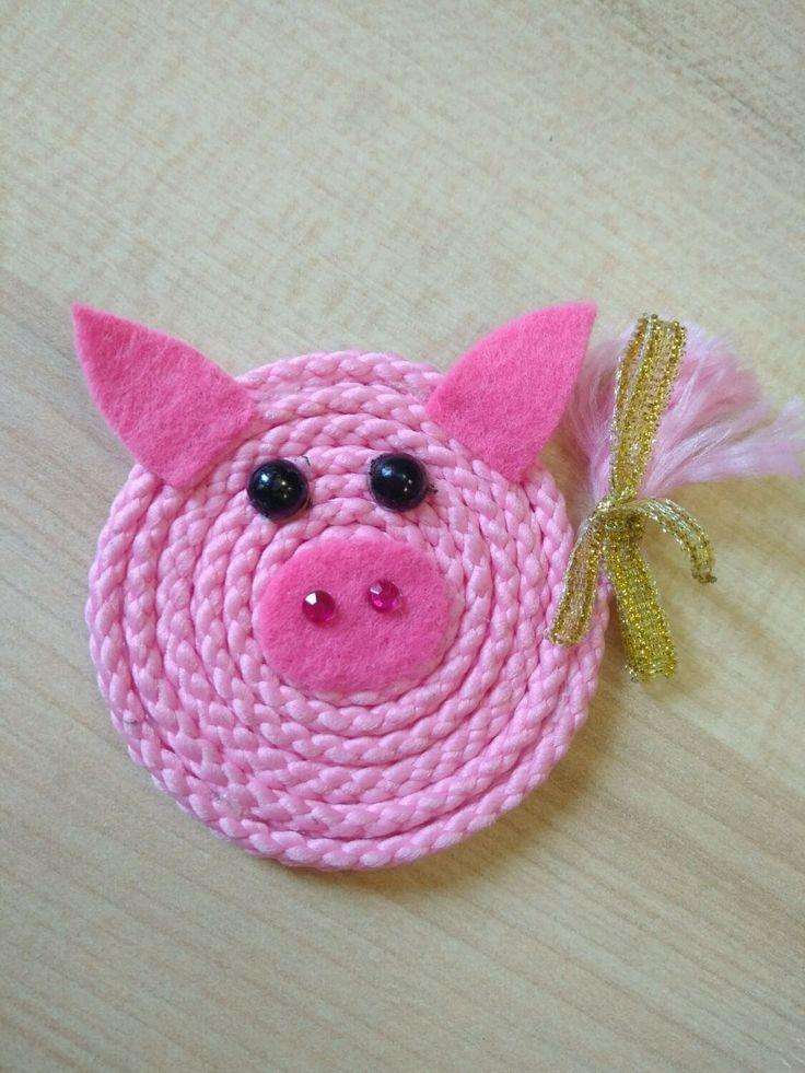 Днем, страна мастеров открытки к году свиньи мастер классы