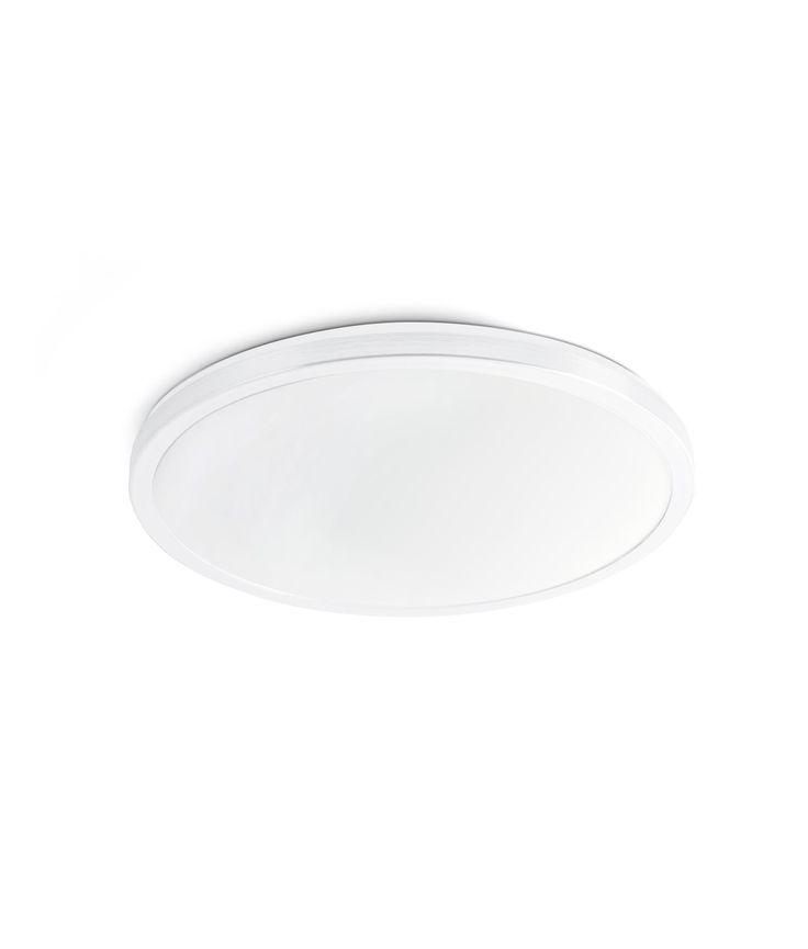 Plafón LED blanco FORO