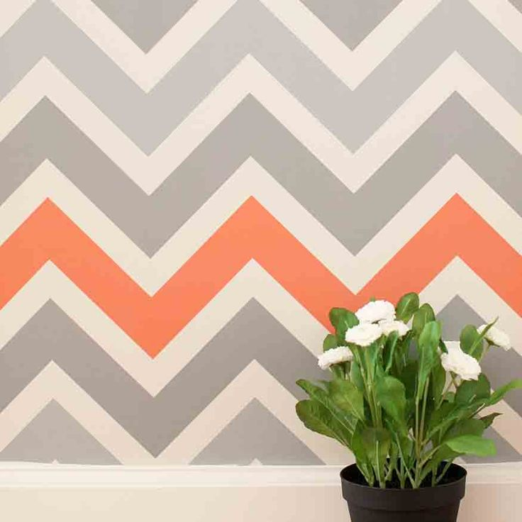 Chasing Paper - removable wall paper