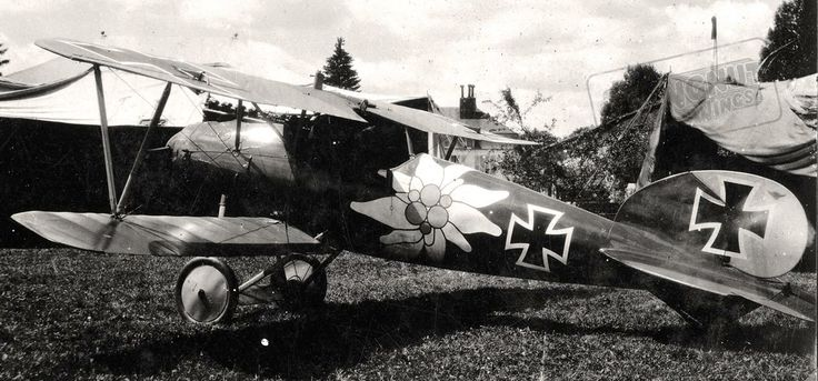 86 best images about WWI: German fighter pilots on Pinterest