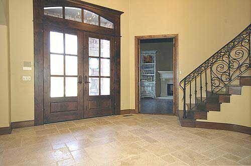 46 Best Square Top Doors Images On Pinterest Front Doors