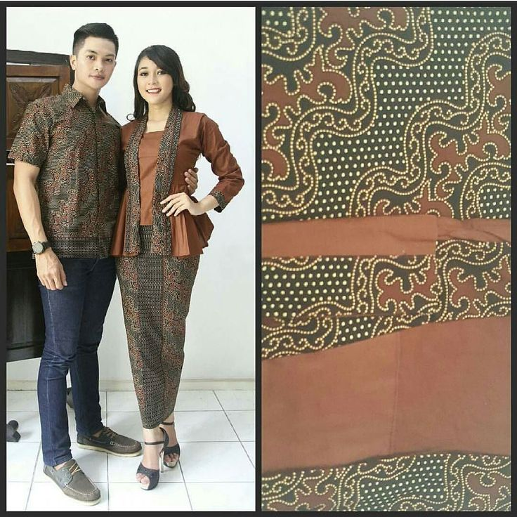 Couple Sogan  245 K  Cewek saja : 175K  Size :  Cewek : All Size  Cowok : M-XL  Order Line. : dewiprasetyos WA. : 082220388898 BBM. : 5B7276CS  #kutubaru #kutubarumodern #kebayamodern #kebaya #kebayamurah #kebayabali #murahmeriah #dress #rok #kondangan #blouse #batikmurah #batik #emboss #cewek #bandung #surabaya #medan #kalimantan #samarinda #samosir #jogja #malang #jawatengah#tgif #jumatbatik #bajukantor #batikkantoran #bolero #bolerobatikjumbo by butik27_boutique