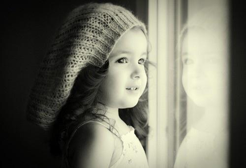 childrens photography inspirationBlack N White, Photos Ideas, Black And White, Children Photos, Kids, Knits Hats, Children Photography, Women Coats, Photography Inspiration