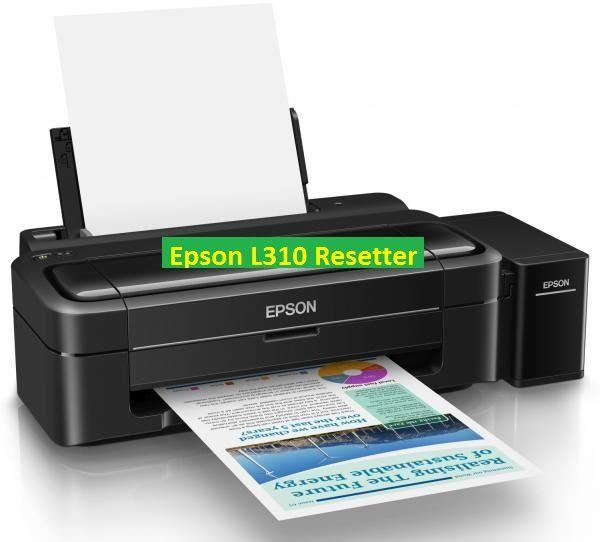 Need Reset Epson L310 L130 L220 L310 L360 L365 Epson Printer Driver Epson Printer