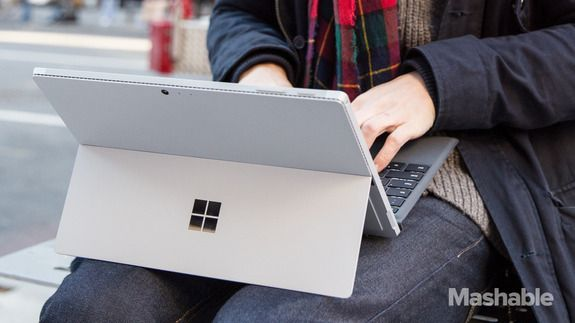 Microsoft Surface Pro 4 review: Not quite a laptop but so close
