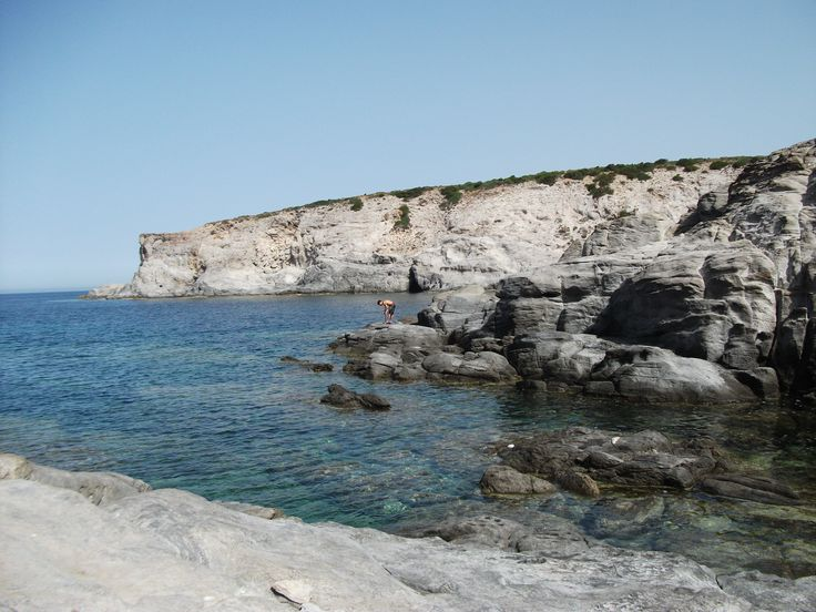 Cala Signora- Sant'Antioco