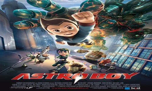 Astro Boy (2009) | Nonton Film Gratis