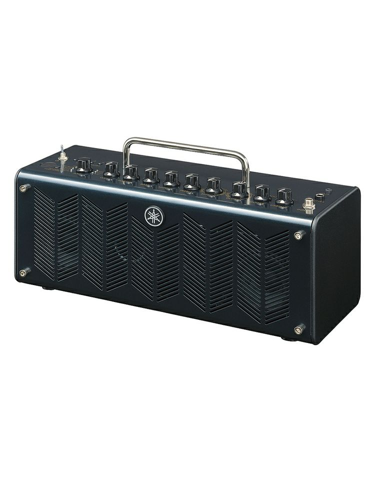 how to connect combo amp to di
