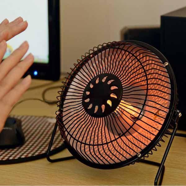 Desk Heater In 2020 Heater Fan Small Electric Heater Electric Heater
