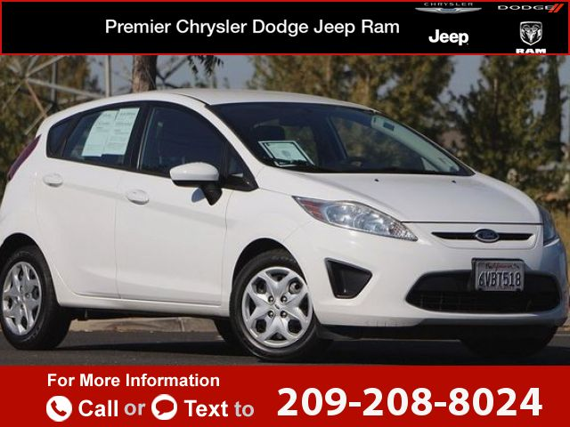 2012 *Ford*  *Fiesta* *SE*  79k miles Call for Price 79502 miles 209-208-8024 Transmission: Automatic  #Ford #Fiesta #used #cars #PremierCDJRTracy #Tracy #CA #tapcars