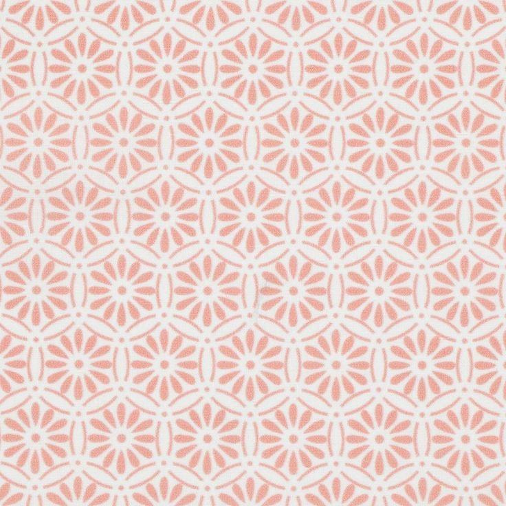 Tissu coton géométrique - Tissus - MAISON Mondial Tissus