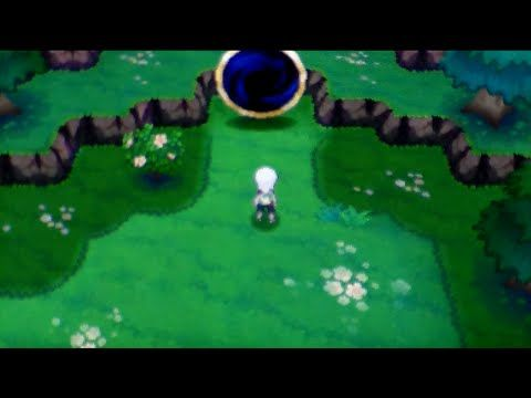 All Legendary Pokemon Locations in Pokemon Omega Ruby and Alpha Sapphire - YouTube