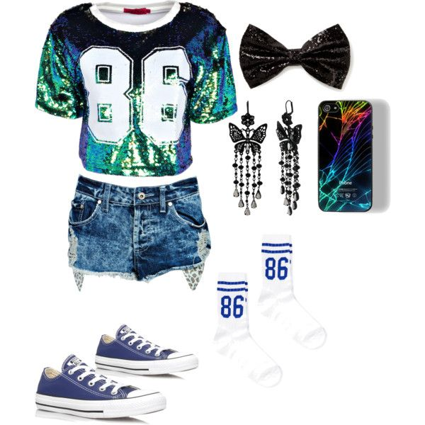 teen party outfit - Polyvore