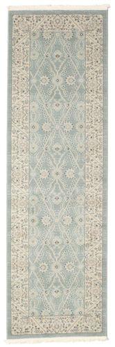 Questi splendidi tappeti orientali sono repliche dei famosi Ziegler, originari dell'antica Persia.  Il motivo riportato sui tappeti riprende quello degli antichi tappeti, spesso con una tavolozza cromatica più chiara rispetto ad altri tappeti orientali.