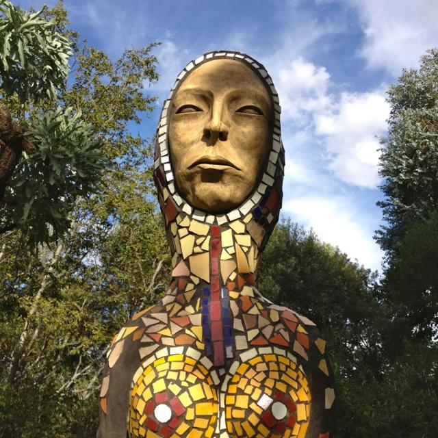 Oliewenhuis Art Museum Bloemfontein is definitely worth checking out