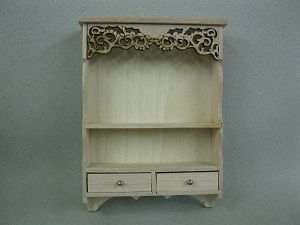 Unpainted Furniture