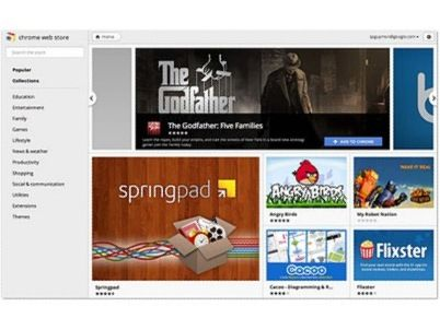 Google explains overhaul to Chrome Web Store   Google has explained the process behind the redesign of its Chrome Web Store, hoping the changes make it easier to download the latest apps to your browser. Buying advice from the leading technology site