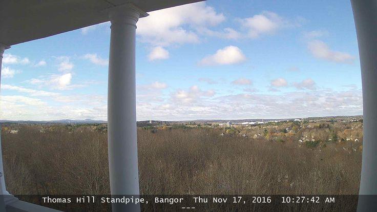 Bangor Standpipe
