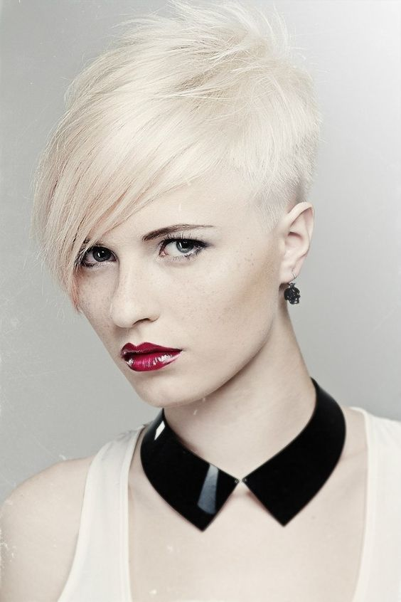 11 besten Haare Bilder auf Pinterest | Kurze haare, Frisur ideen und ...