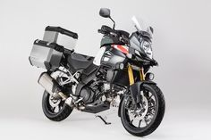 SW Motech Suzuki V-Strom 1000 Accessory Collection product image