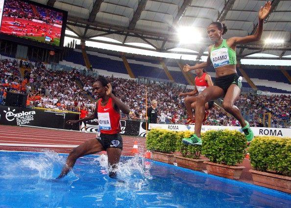 World Leading anche per la keniana Hyvin Jepkemoi Kiyeng nei 3.000 siepi femminili con il tempo di 9:15.08