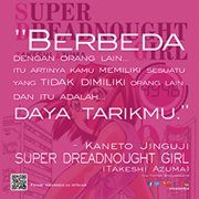 #ComicQuote Komik SUPER DREADNAUGHT GIRL (Takeshi Azuma) http://ow.ly/rlS0U mobile http://ow.ly/rlS22  Pemesanan http://ow.ly/rlS6i  /via twitter @thecamolatte