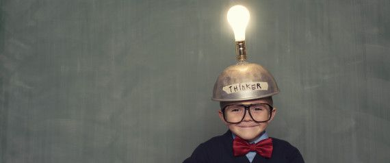 Kids Need Real Problems to Solve to Spur Creativity