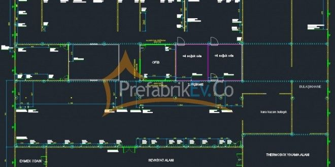 prefabricated mess hall,prefabrik yemekhane,prefabrik yemekhane projesi,prefabrik yemekhane fiyatı,prefabricated mess hall price