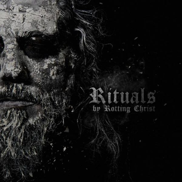 Rotting Christ - Rituals - 2016. Album and Review.