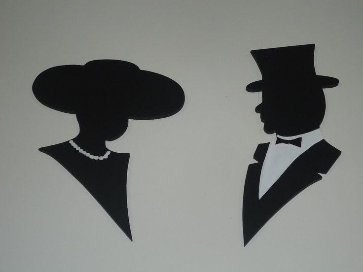 placa de banheiro masculino feminino (par) frete grátis                                                                                                                                                     Mais