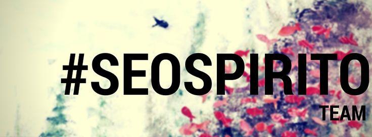 Il SEOSPIRITO TEAM raccontato attraverso un'intervista. Riccardo Tronci, #copywriter #SEO si racconta nella TOP TEN. La parola all'intervis...