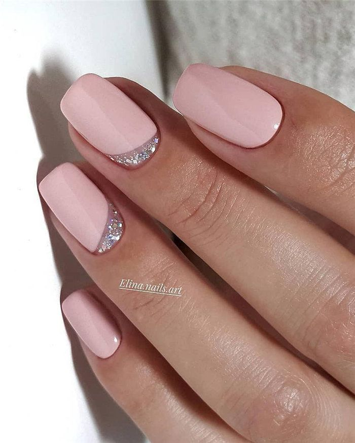 55 Best Home Decor Ideas: Latest And Hottest Matte Nail Art Designs Ideas; Trendy Matte Nails Designs Inspirations 2019