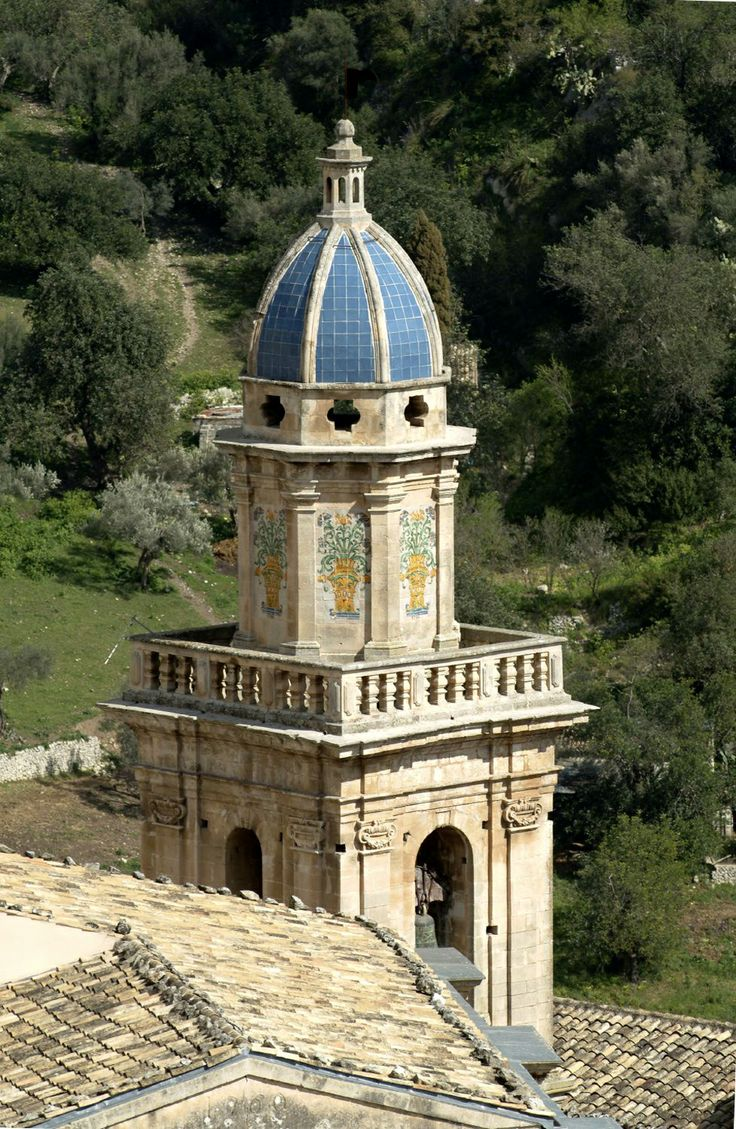 Campanile della chiesa di Santa Maria dell'Itria