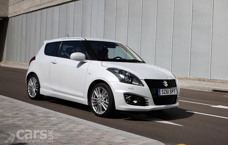 Suzuki Swift Sport UK (2012) Photo Gallery   Cars UK