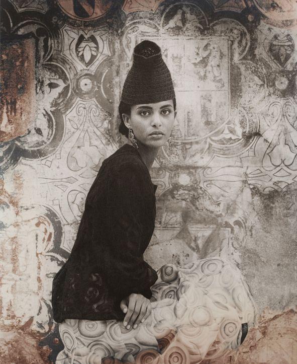 Tara, fotografia dla Matsudy