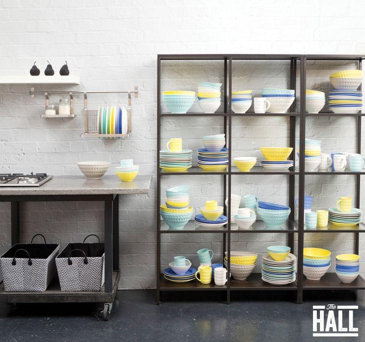 The Hall - Homewares Re-imagined by Typo www.typoshop.com.au    #thehallshop #typoshop