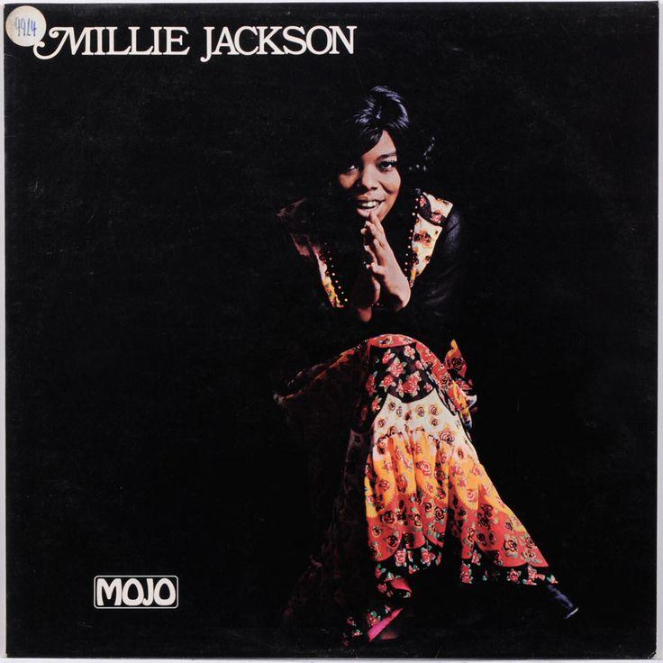 9 best Millie jackson images on Pinterest Jackson, John peel and - copy hova the blueprint 2 on the way