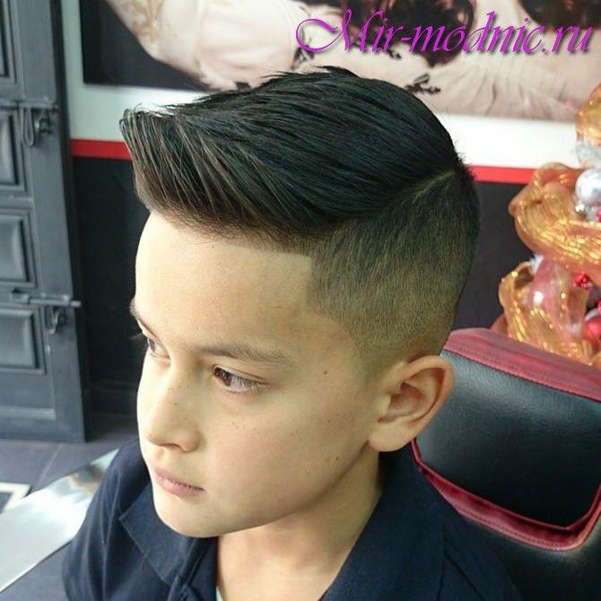причёски стрижки фото на короткие волосы